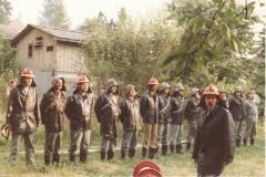 Feuerwehr Arlesheim Okt 83 005