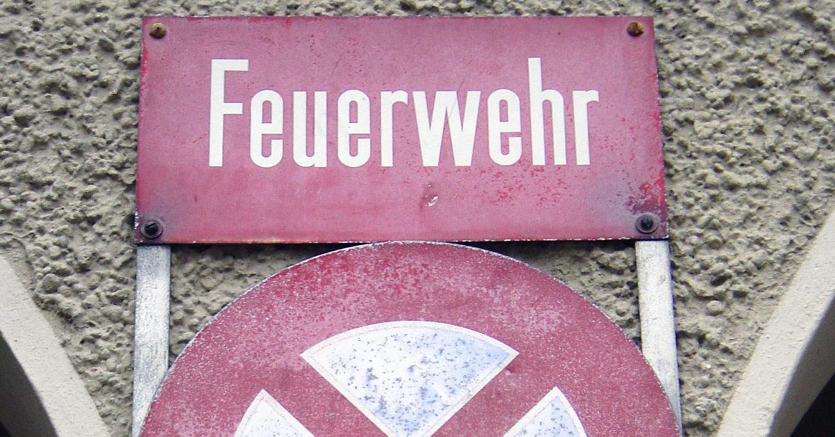 Feuerwehrverein Arlesheim - Links