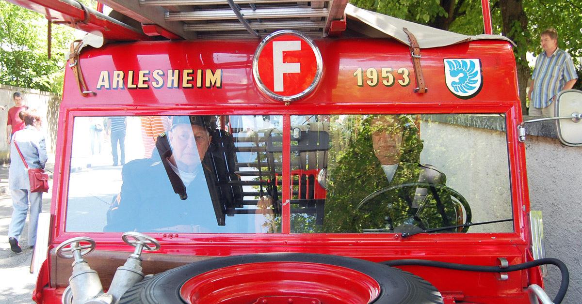Feuerwehrverein Arlesheim - Über uns