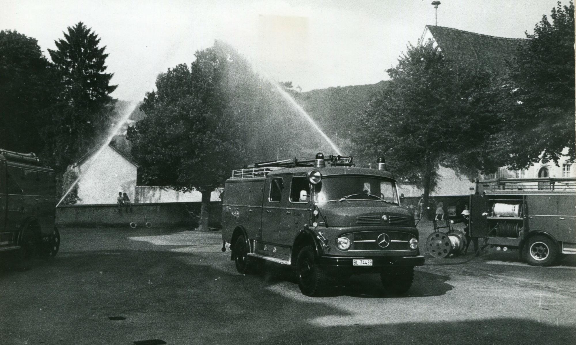 Feuerwehrverein Arlesheim